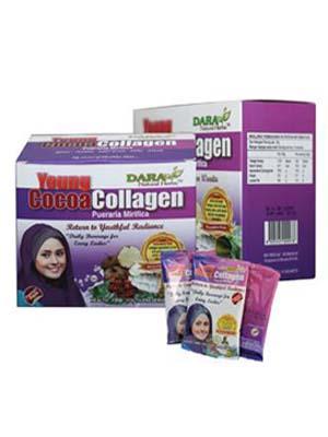 Young Coco Collagen | Minuman Kolagen
