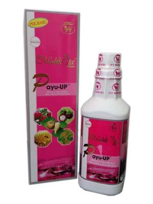 Payu Up Drink | Herba Payudara Montok